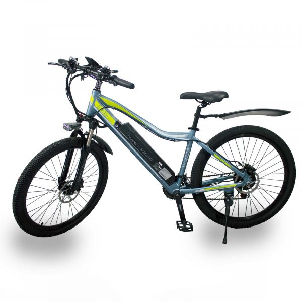 women's electric bikes